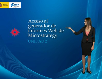 Desarrollo Curso E-Learning de MicroStrategy Avanzado