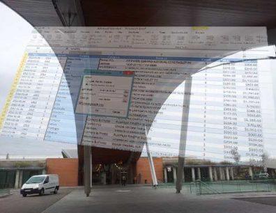 Formación Office Banco Santander